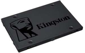 Kingston SSD A400-120GB Disque SSD