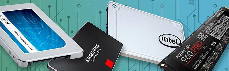 Meilleur Disque SSD Internes