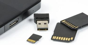 Meilleure Carte Mémoire MicroSD