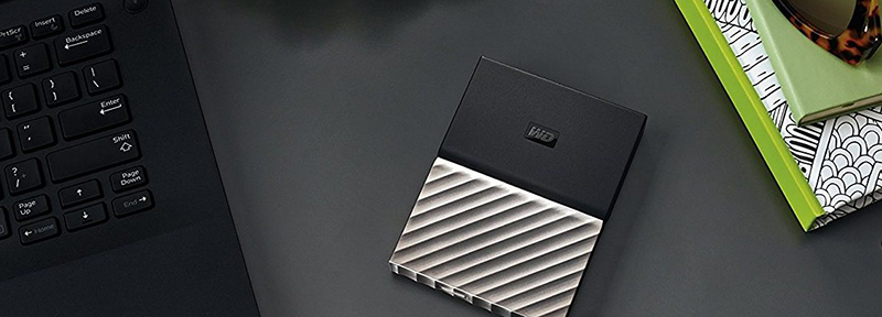 Meilleur disque dur externe 2 To