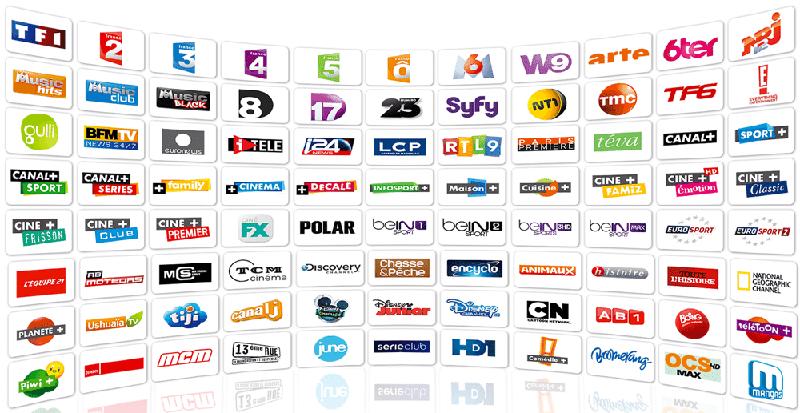 Des sites IPTV gratuits sont disponibles en ligne