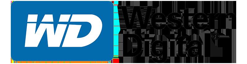 Les grandes marques de disque dur -Western Digital
