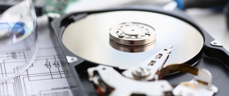 Les grandes marques de disque dur