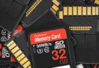 Les points d'attention pour bien acheter une carte SD