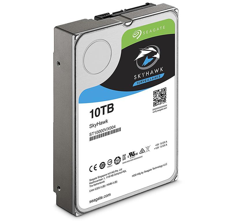Seagate ST10000VX0004 10 TB disque dur interne 8,9 cm
