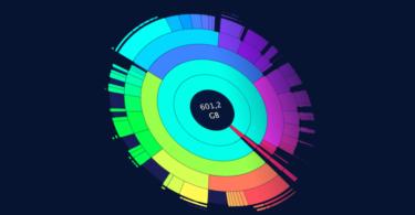 Comment visualiser l'espace de votre disque dur?