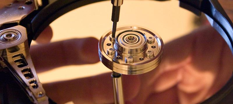 Les grandes marques de disque durs- les différences et spécificités