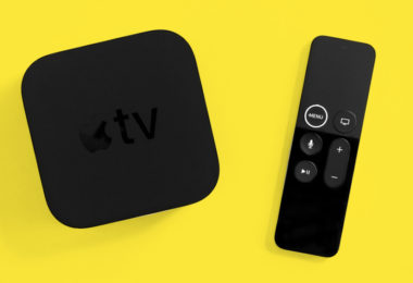 Test et Comparatif Apple TV 4K