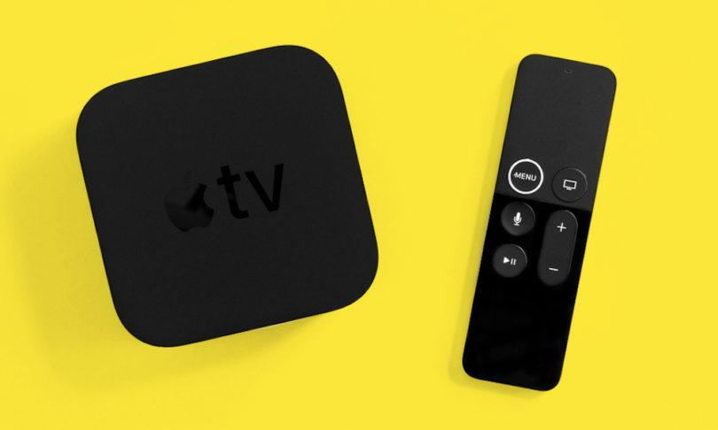 Test et Comparatif Apple TV 4K