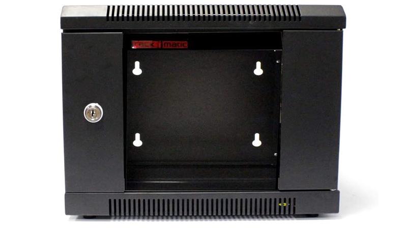 Comparatif Rack Serveur 10 4U 370x140x260mm TENRack RackMatic