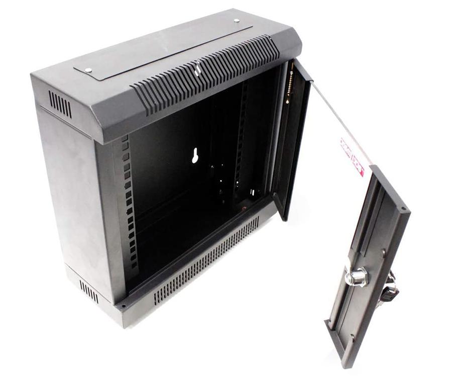 Test Rack Serveur 10 4U 370x140x260mm TENRack RackMatic
