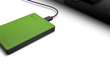 comparatif et tests Disques Dur Externes pour Xbox One
